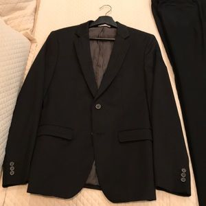 Zara Men's 2-piece Suit
